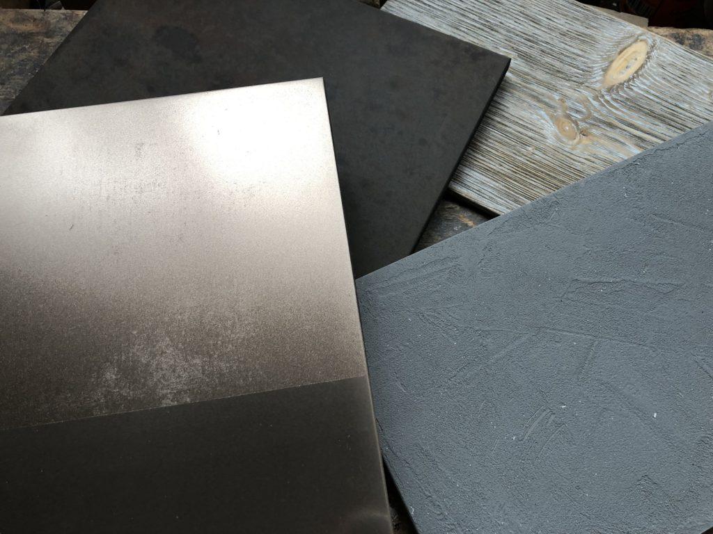 Oberflächen Tischlerei