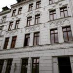 Meranti Fenster in Wuppertal