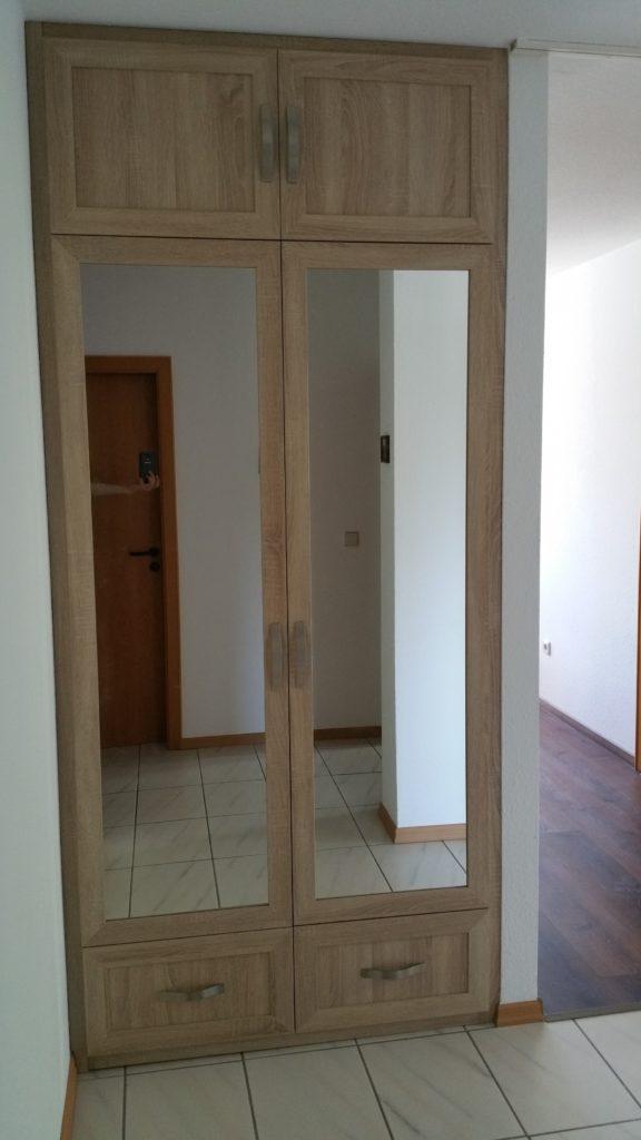 Garderobe in Meschede