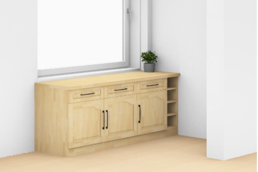 Küchenzeile 3